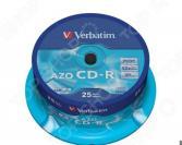 Набор дисков Verbatim 43352