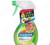 Спрей чистящий для ванной комнаты FUNS «Зеленый бамбук»