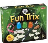 Игра настольная развивающая для детей Tactic Fun Trix