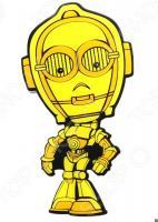 Пробивной светильник 3DlightFX Star Wars C-3PO