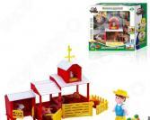 Набор игровой 1 Toy «Двухэтажный домик»