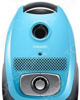 Пылесос с мешком Samsung VC24JVNJGBJ