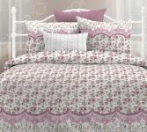 Комплект постельного белья Любимый дом «Натурель». 2-спальный