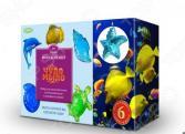 Набор для изготовления мыла Karras «Морской мир»