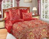 Комплект постельного белья Королевское Искушение «Герцогиня». Семейный