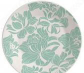 Тарелка обеденная Biona Mint