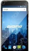 Смартфон Digma CITI Power 4G 16Gb