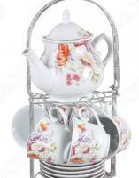 Чайный сервиз Rosenberg RPO-115044