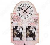Часы-фоторамка Lefard 799-155