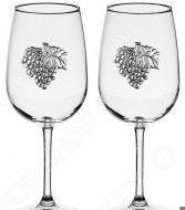 Набор бокалов для вина Acampora 307-020