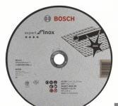 Диск отрезной Bosch Expert for Inox