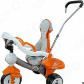 Велосипед трехколесный Coloma Y Pastor Didactic 46550