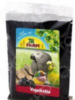 Уголь древесный для птиц JR Farm Vogelcohle