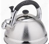 Чайник со свистком Bekker BK-S545