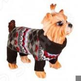 Свитер для собак DEZZIE «Сет»