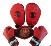 Набор боксерский для детей Action «Лидер»