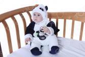 Комбинезон детский Leo «Панда»