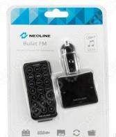FM-трансмиттер Neoline Bullet FM