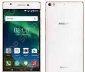 Смартфон Philips Xenium X818 32Gb