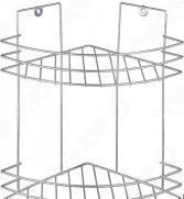 Полка для ванной угловая Rosenberg RUS-385035-2