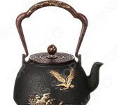 Чайник чугунный Lefard 734-058