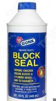 Герметик блока цилиндров и радиатора GUNK C616