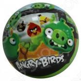 Мяч детский 1 TOY Классика - Птицы прорыв