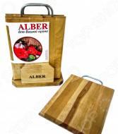 Набор разделочных досок Alber «Прямоугольник 36»