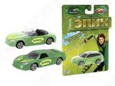 Модель автомобиля AUTOTIME ЭПИК Color Twisters Water Chameleon. В ассортименте