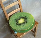 Подушка на стул IRIS Marca Marco 3003 круглая