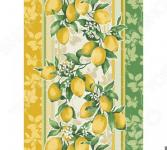 Полотенце кухонное вафельное ТексДизайн «Сицилия»