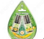 Набор эфирных масел Банные штучки «Эвкалипт и лимон»