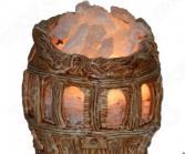 Лампа солевая Ваше здоровье «Колизей»