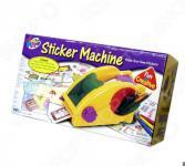 Набор для детского творчества Galey «Машина для этикеток»