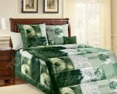 Комплект постельного белья ТексДизайн «Одуванчик». 1,5-спальный