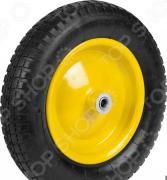 Колесо для тачки Grinda 422405