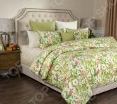 Комплект постельного белья Santalino «Жасмин»