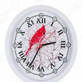 Часы настенные Miolla «Попугай»
