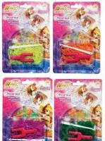 Набор резиночек для плетения 1 Toy Winx Т58328. В ассортименте