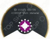Диск пильный сегментный Bosch BIM-TiN ACI 85 EB Multi Material