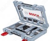 Набор бит и сверл Bosch Premium Set-91