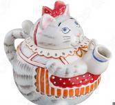 Чайник заварочный Lefard «Кошка» 59-630