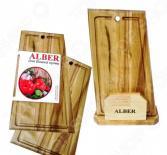 Набор разделочных досок Alber «Парус 48»