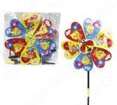 Игрушка-вертушка 1 Toy «Ветрячок». В ассортименте