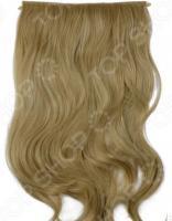 Волосы на силиконовой резинке