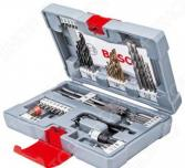 Набор бит и сверл Bosch Premium Set-49