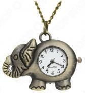 Кулон-часы Mitya Veselkov «Слоненок»