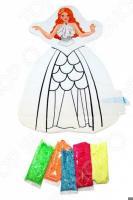 Раскраска надувная Bradex «Принцесса Катя»