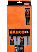 Набор отверток Bahco Fit B219.004