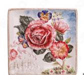 Тарелка настенная декоративная Lefard 59-620